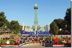 kingsisland